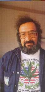 Jack Herer, Marijuana Activist, Hero, Cannabis, The Emperor Wears No Clothes
